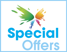 Special Offers for Design and Print in St Albans