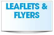 Leaflet &amp; Flyers printing in St Albans
